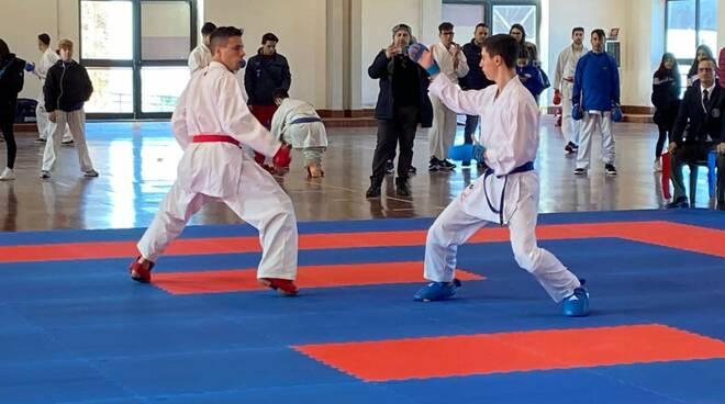 Martial Kroton Ryu