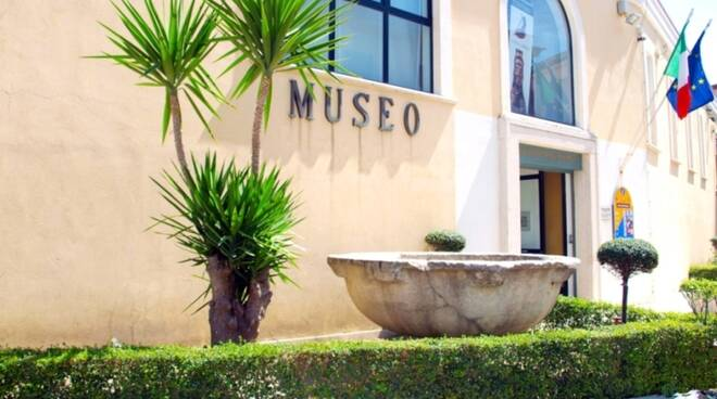 Museo archeologico crotone