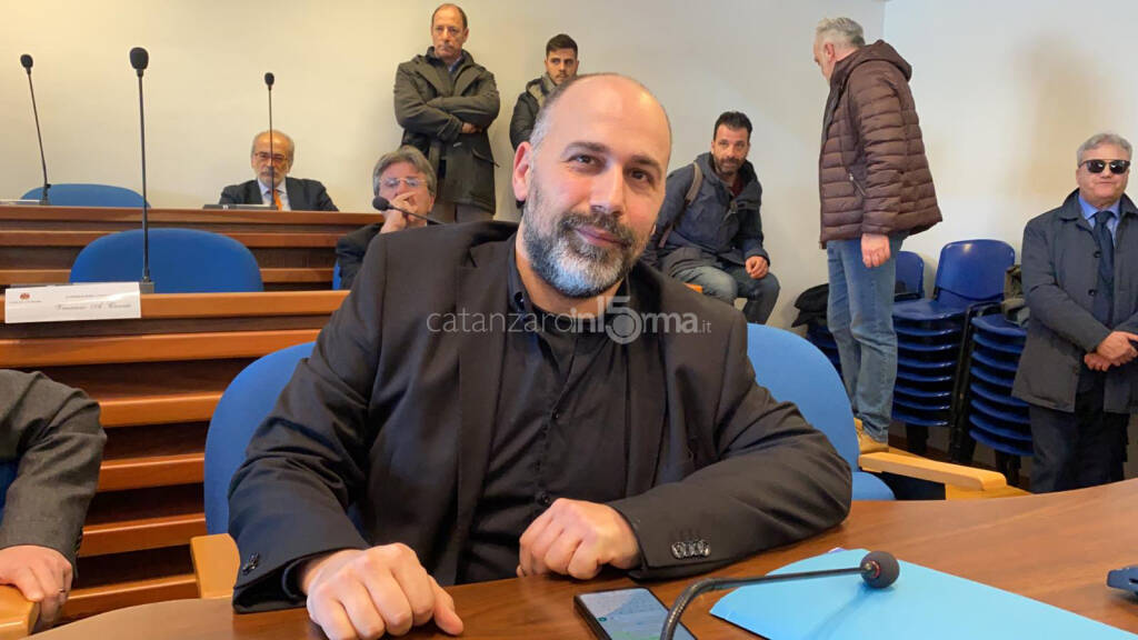 Nuovi consiglieri comunali Nunzio Belcaro