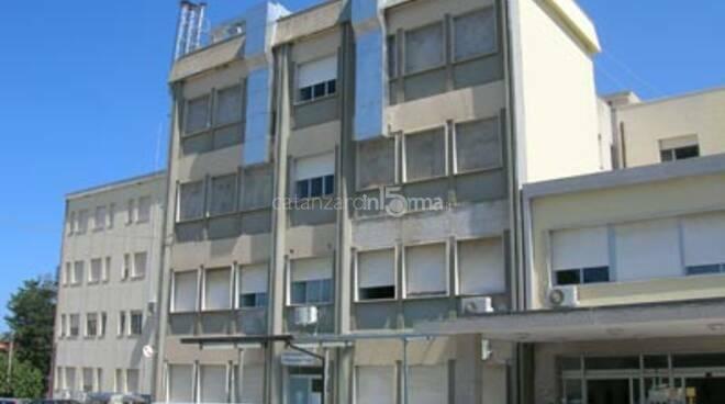 ospedale soverato