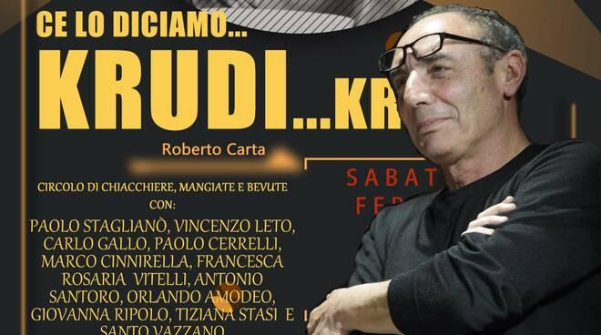 Paolo Cerrelli Krudi