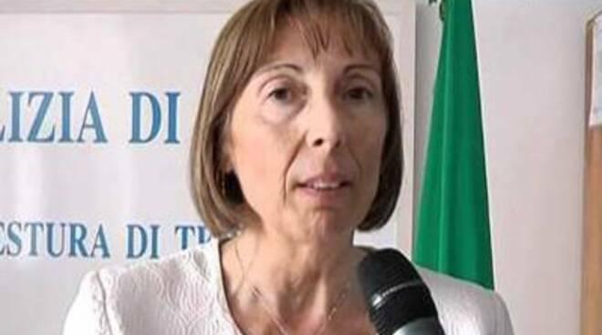 Prefetto Amalia Di Ruocco