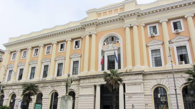 Procura Salerno