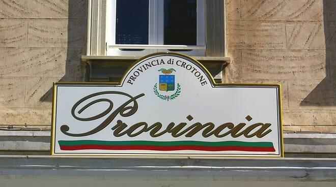 Provincia crotone