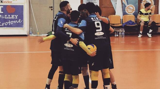 Provolley