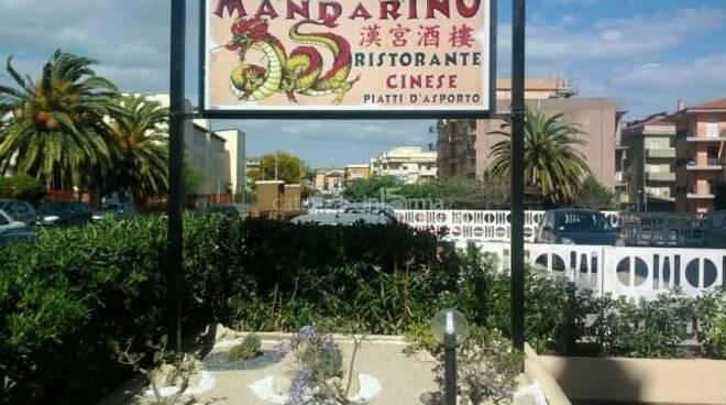 """ristorante cinese """"il Mandrino"""" di Catanzaro"""