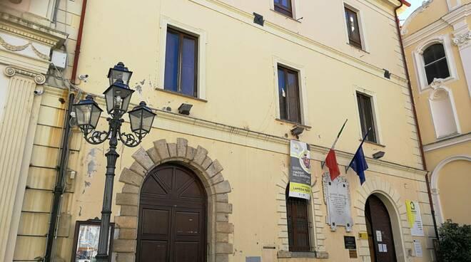 San Domenico museo
