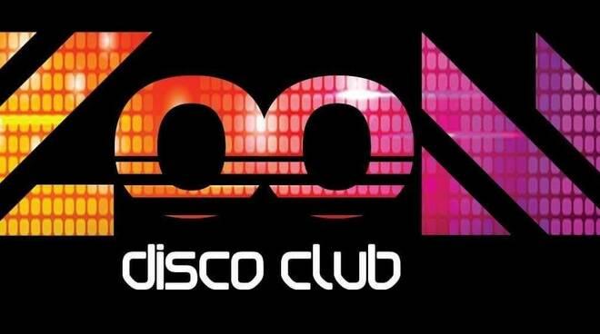 zoom disco
