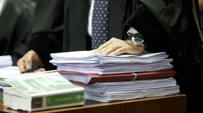 chiusura tribunali unione camere civili
