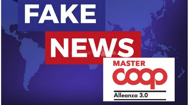 coop catanzaro smentisce fake news