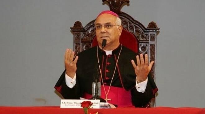 Bertolone Mons. Vincenzo