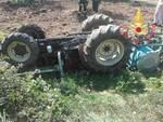 Incidente sul lavoro, muore 40enne a Lamezia terme