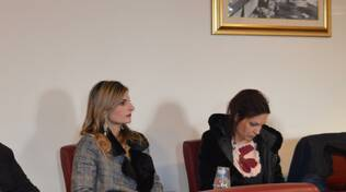Luigina Vallone e Teresa Ranieri