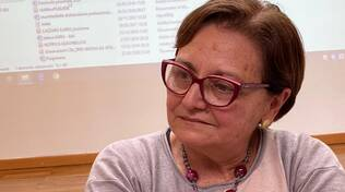 Luisa Latella commissario Asp Catanzaro
