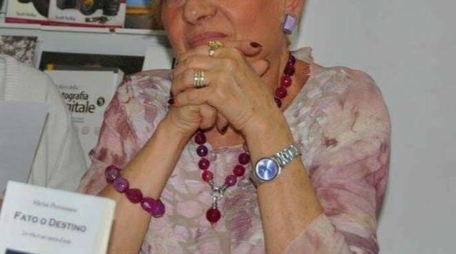 Marisa Provenzano