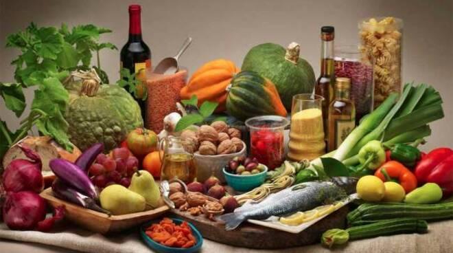 Nuovi prodotti alimentari