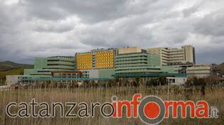 Policlinico universitario catanzaro germaneto