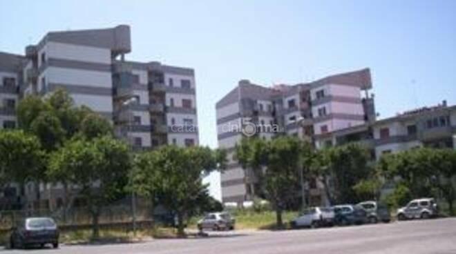 quartiere Pistoia Catanzaro