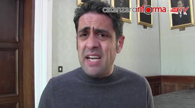 Roberto Guerriero Catanzaro