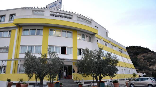 romolo hospital