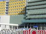 università policlinico germaneto catanzaro