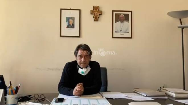 Alfonso Mercurio sindaco Stalettì
