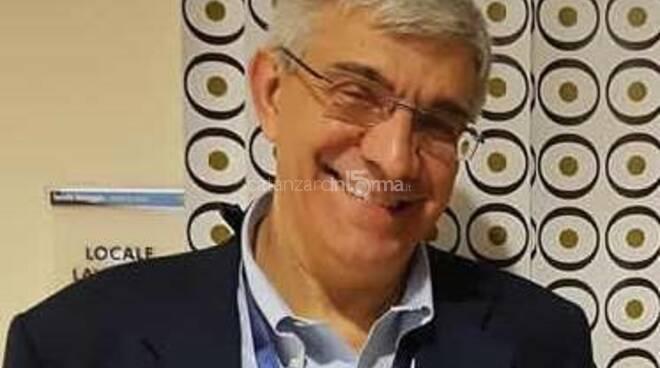 Bernardo Bertucci catanzaro