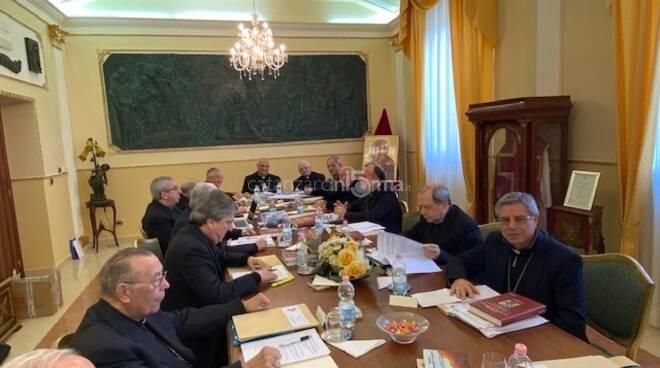 conferenza episcopale