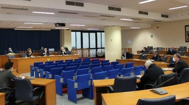 Consiglio regionale destinerà un milione di euro al Banco Alimentare
