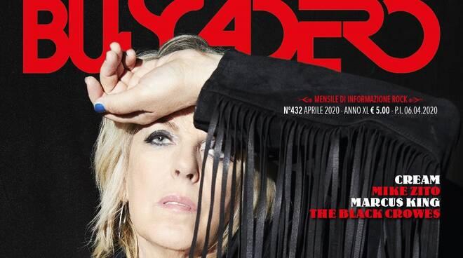 copertina buscadero