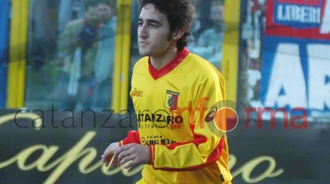 Cristian Agnelli calciatore