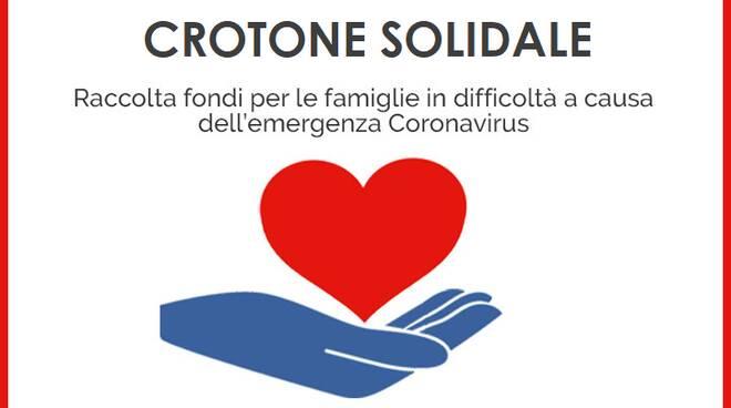 crotone solidale
