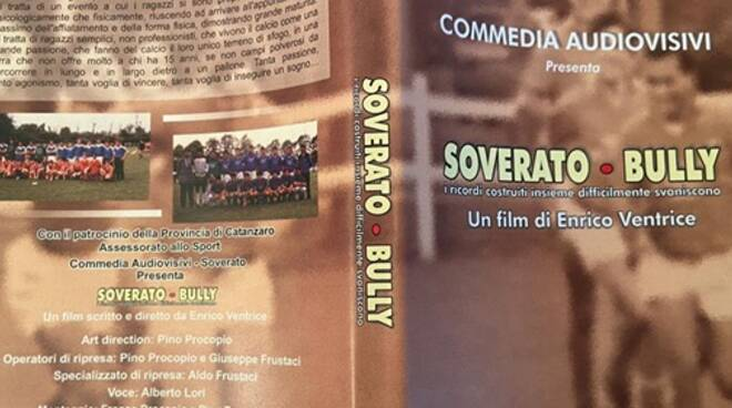 documentario Soverato bully
