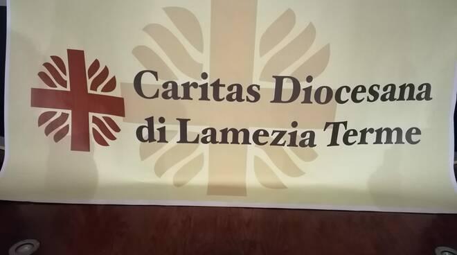 caritas lamezia