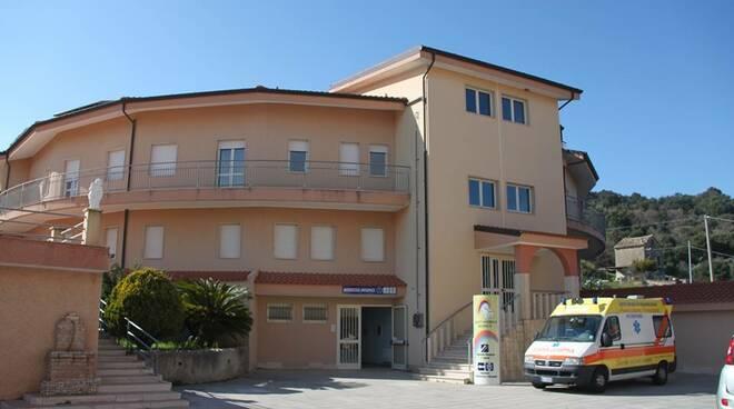 Hospice Sant'Andrea Apostolo dello Ionio