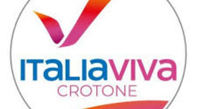 italia viva crotone