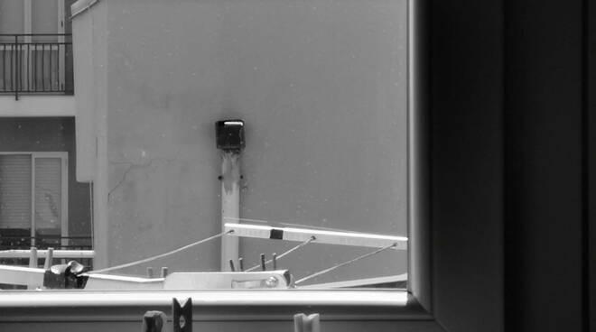 La finestra sul Covid di Roberto Carta