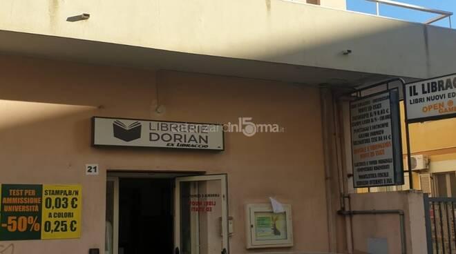 Libreria Dorian Catanzaro