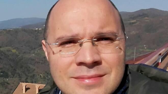 Luciano A. Monaca