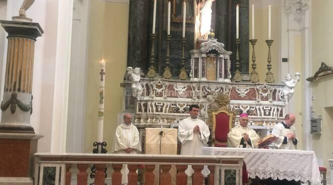 Messa al Rosario