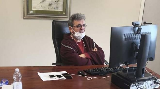 Nino Spirlì vicepresidente Regione Calabria