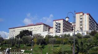 ospedale pugliese