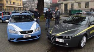polizia e finanza