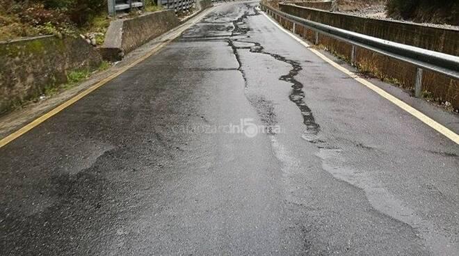 strada arsenise