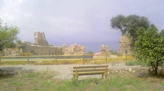 abbazia benedettina