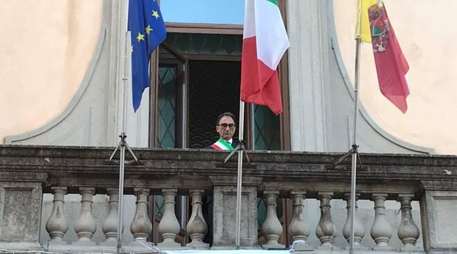 Strage di Capaci, Appendino: un lenzuolo bianco anche a Torino