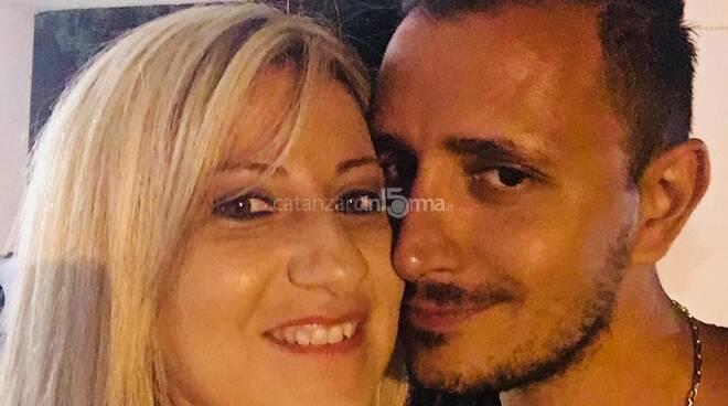Elisa e Domenico sposi in tempo di Covid a Catanzaro