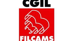 Filcam cgil