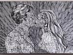 il bacio di crimasso