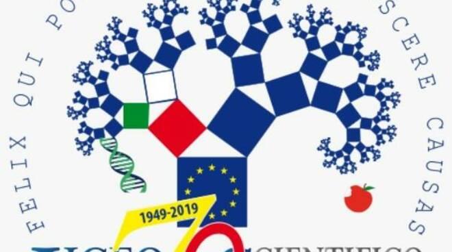 Liceo Scientifico Siciliani logo
